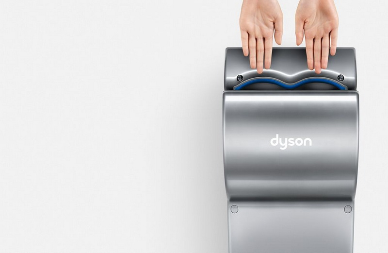 Dyson airblade db в уфе dyson ам 09